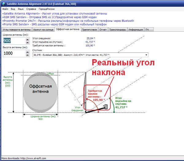 Как установить триколор самостоятельно в омске